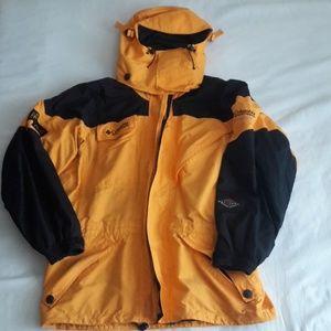 Columbia Olympic Ski Jacket Size Medium
